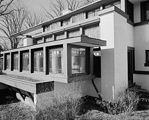 Edward E. Boynton House - Image: Boynton House exterior