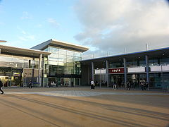 Bradley Stoke Willow Brook town centre.jpg