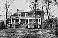 Brady, Mathew B. - Das McLean Haus, in dem General Lee sich ergab (Zeno Fotografie).jpg