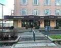 Brasserie Le Rivage à Mâcon en janvier 2021.jpg