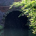 Braunston Tunnel, Grand Union Canal, Northamptonshire - geograph.org.uk - 869807.jpg