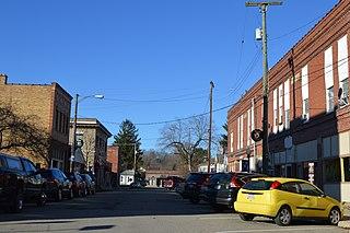 Bremen, Ohio Village in Ohio, United States