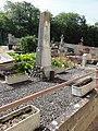 Brenelle (Aisne) monument aux morts au cimetière.JPG
