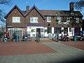 Brewery Shades Public House, High Street, Crawley - geograph.org.uk - 1172978.jpg