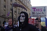Brexit March Death among the demonstrators.jpg