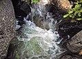 Bridalveil Creek (Yosemite Valley, Sierra Nevada Mountains, California, USA) 3 (19849547719).jpg