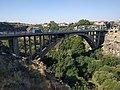 Bridge over Kasakh Gorge in Ashtarak (30129809994).jpg