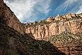 Bright Angel Trail, South Rim 10 23 16 -grandcanyon (24514719997).jpg