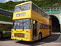 Brighton & Hove bus 651 (AAP 651T), Brighton & Hove bus company 75th anniversary rally.jpg
