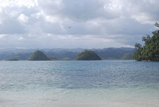 San Agustin, Surigao del Sur Municipality in Caraga, Philippines