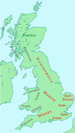 British kingdoms c 800.svg