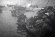British troops lifeboat dunkerque