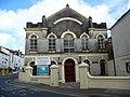 Brixham - Baptist Church - geograph.org.uk - 1632825.jpg