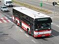 Brno, Opuštěná, Irisbus Crossway LE 12M č. 7819 (2013-08-09; 01).jpg