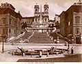 Brogi, Giacomo (1822-1881) - n. 3651 - Roma - Chiesa della Trinità de' Monti.jpg