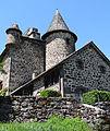 Brommat - Château d'Albinhac -02.JPG