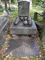Brompton Cemetery, London 53.JPG