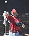 Bronson Arroyo 2010 spring training.jpg