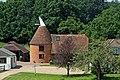 Brook Farm Oast, Readers Bridge Road, St Michaels, Kent - geograph.org.uk - 837400.jpg