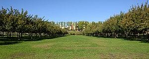 Brooklyn Botanic Garden New York October 2016 003.jpg