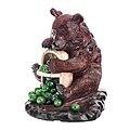 Brown bear with apples by Moiseikin Jewellery House.jpg