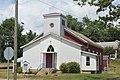 Brownsville United Methodist Church, Third and 40.jpg