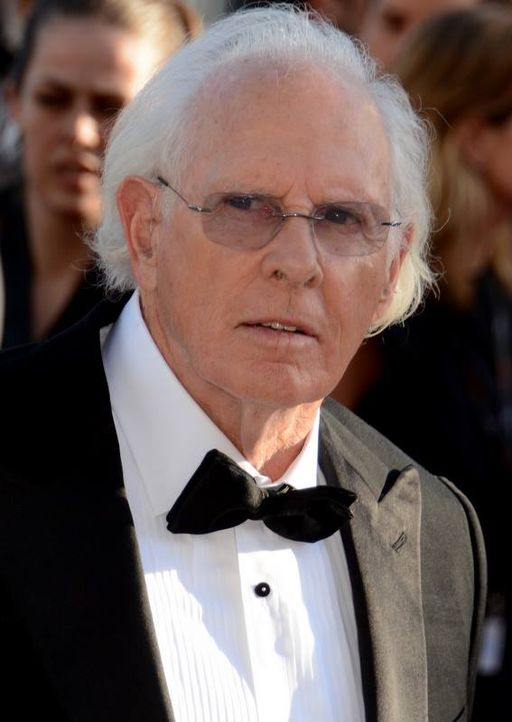 Bruce Dern Cannes 2013