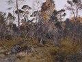 Bruno Liljefors Elk Hunt Thielska 276.tif