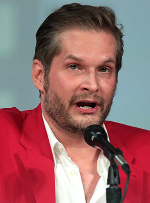 Hope and Fear - Image: Bryan Fuller SDCC 2014