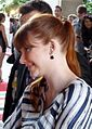 Bryce Dallas Howard at the world premiere of 50-50, TIFF 2011 (6928995063).jpg