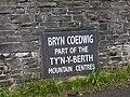 Bryn Coedwig Mountain Centre, Aberllefenni - geograph.org.uk - 750866.jpg