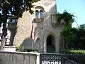 Bucuresti, Romania, Casa pe Str. Eremia Grigorescu nr. 12; B-II-m-B-18832 (detaliu 2).JPG