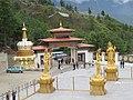Buddha Dordenma Statue and around – Thimphu during LGFC - Bhutan 2019 (61).jpg