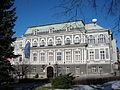 Budynek dawnego Banku Austro-Węgierskiego. Obecnie siedziba Prezydenta Tarnowa.JPG