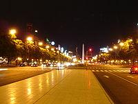 El aglomerado Gran Buenos Aires con 12 millones de habitantes.