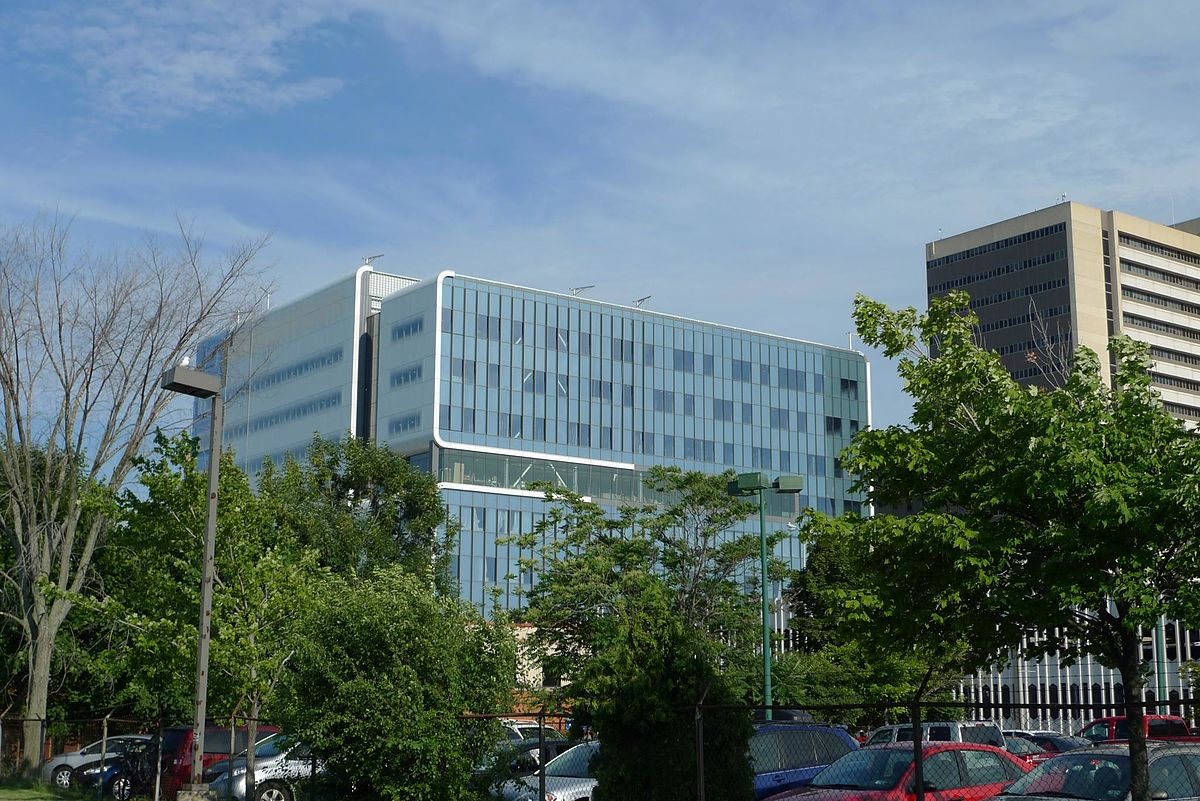 Buffalo Niagara Medical Campus - Wikipedia