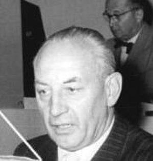 Luitpold Steidle - Luitpold Steidle (1956)