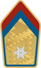 Bundesheer - Rank insignia - Major