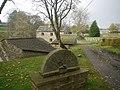 Burtreeford Mill, Cowshill - geograph.org.uk - 1562481.jpg