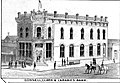 Butte City, Montana - Donnell , clark & larabie's Bank (15328970963).jpg