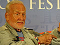Buzz Aldrin at NatBookFest15 - 4.jpg