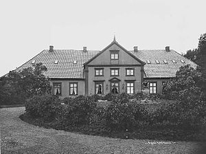 Bygdøy Royal Estate - Image: Bygdøy Royal Estate 1903