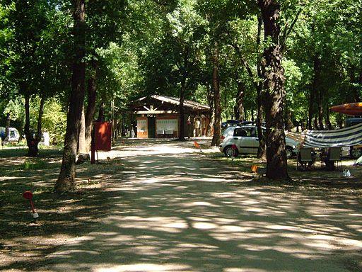 Cèze Génèse Camping Park 5941