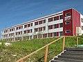 C. Иенгра, Золотинская школа-интернат - Iengra, boarding School - panoramio.jpg