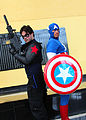 C2E2 2013 - Captain America and the Winter Soldier (8702371723).jpg