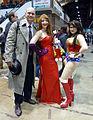 C2E2 2015 - Roger, Jessica Rabbit & Wonder Woman (17292089646).jpg