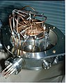 CALORIMETER FLANGE ASSEMBLY AND CALORIOM ENERGY ANALYZER - NARA - 17442503.jpg