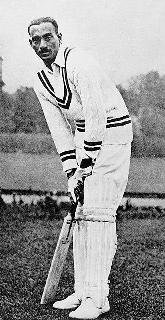 C. K. Nayudu - Image: CK Nayudu 1930s