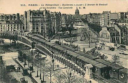 Circus Hotel Parigi