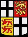 COA Heinrich V von Weilnau von Diez-Weilnau FA Fulda.jpg